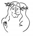 6. Símeon (Mária oratórium)-partitúra - Sillye Jenő; Kovács Gábor
